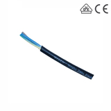 Rubber flexible cable A05RN8-F
