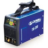 TIG200 Argon arc welder MOS