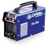 TIG200 Argon arc welding MOS