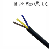 Rubber flexible cable 60245IEC66