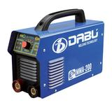 MMA200 Hand arc welding machine  IGBT